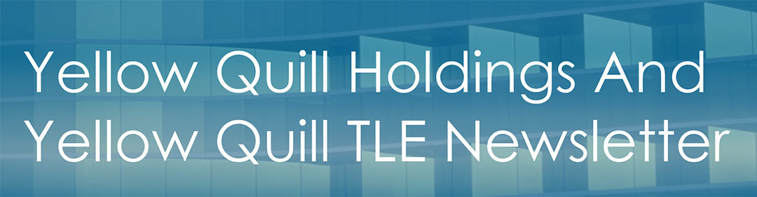 YQ TLE/Holdings Newsletter