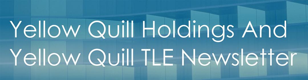 YQ TLE/Holdings Newsletter